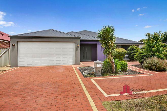 Picture of 15 Aquamarine Terrace, AUSTRALIND WA 6233