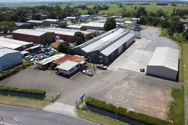 Picture of BOMADERRY NSW 2541