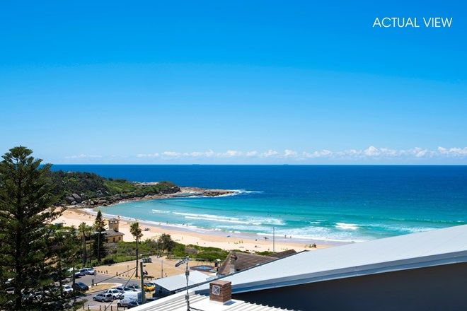 Picture of 57 Undercliff Road, FRESHWATER NSW 2096