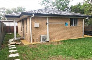 Picture of 24A Tahiti Avenue, Lethbridge Park NSW 2770