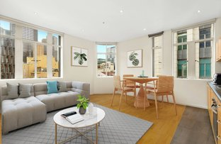 Picture of 703/260 Lt Collins Street, Melbourne VIC 3000