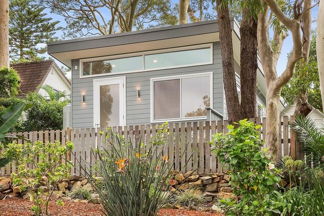 Picture of 21a Crescent  Road, MONA VALE NSW 2103