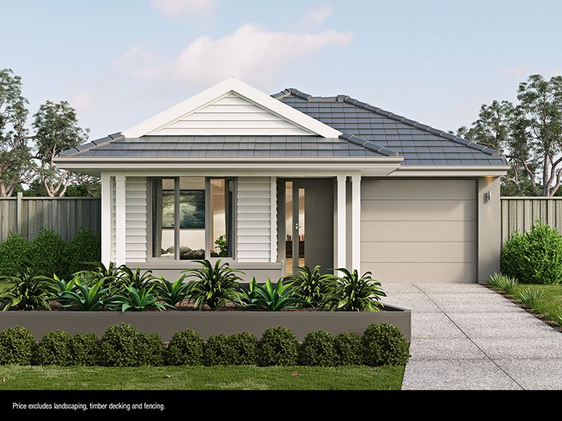 Lot 442 Drovers Street, Upper Kedron QLD 4055, Image 0