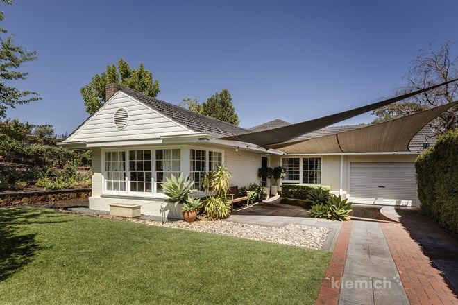 Picture of 9 Buchan Avenue, BEAUMONT SA 5066