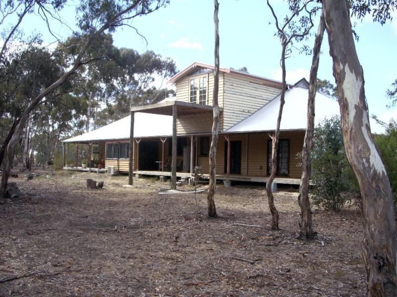 Green Gates Naracoorte Road, Bordertown SA 5268, Image 1
