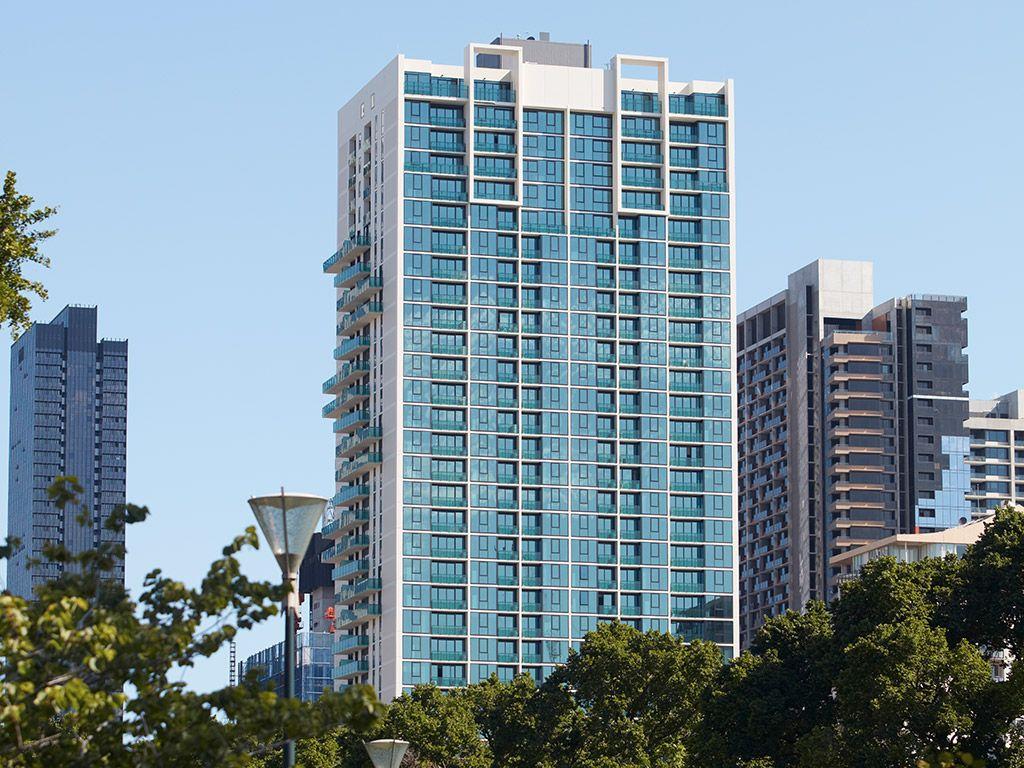 REF 070412/601 Little Lonsdale Street, Melbourne VIC 3000, Image 0