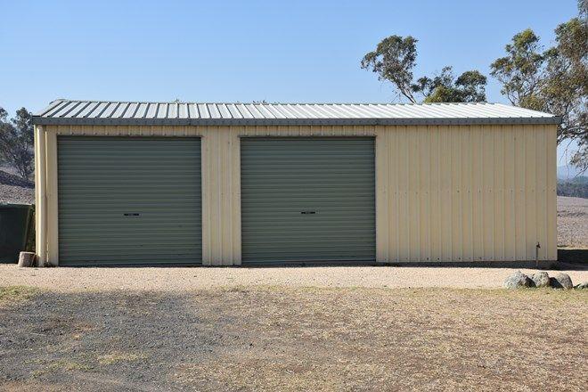 Picture of 180 Hazlewood Road, GLEN INNES NSW 2370