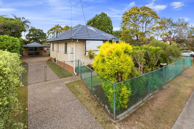 Picture of 80 Dartmouth Street, COOPERS PLAINS QLD 4108