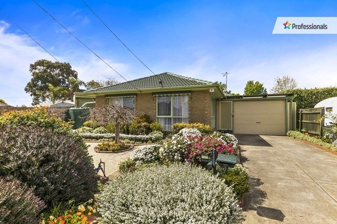 Picture of 4 Shoalhaven Street, WERRIBEE VIC 3030