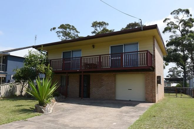 Picture of 12 Walmer Avenue, SANCTUARY POINT NSW 2540