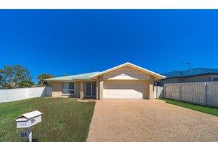 Picture of 10A Mason Avenue, Parkhurst QLD 4702