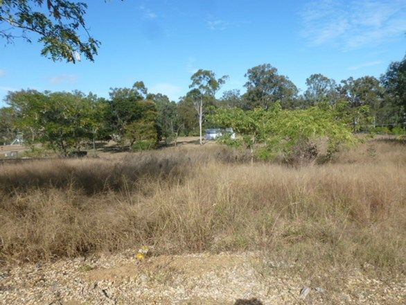 Lot 1 Burnett St, Mundubbera QLD 4626, Image 1