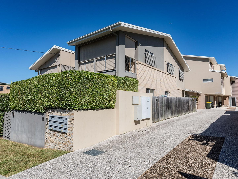1/11 Agnes Street, Morningside QLD 4170, Image 0