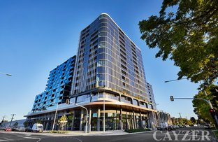 Picture of 1002/320 Plummer Street, Port Melbourne VIC 3207
