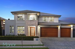 Picture of 11 Lewis Jones Drive, Kellyville NSW 2155