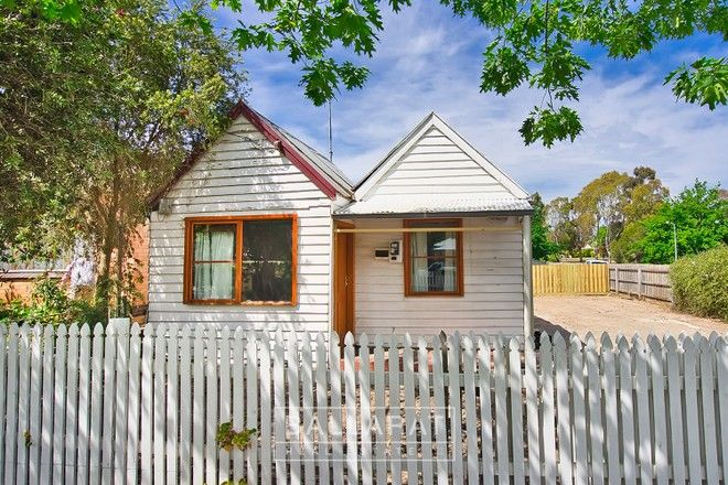 Picture of 17 Queen Street South, BALLARAT EAST VIC 3350