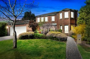 Picture of 19 Stansfield Court, Frankston South VIC 3199