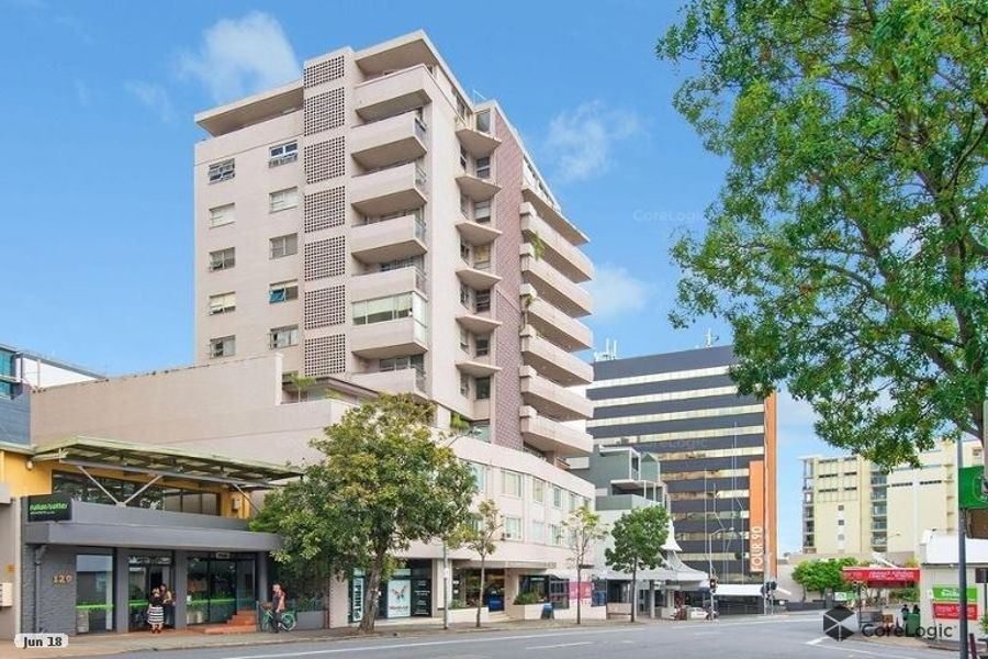 6b/119 Leichhardt St, Spring Hill QLD 4000, Image 0