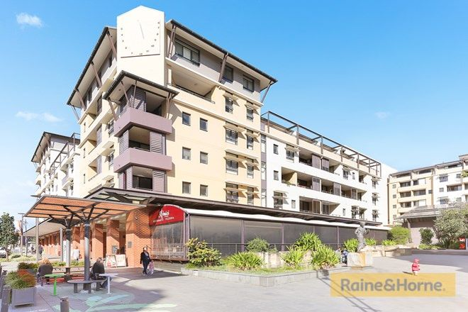 Picture of 5/15-19 Belgrave Street, KOGARAH NSW 2217