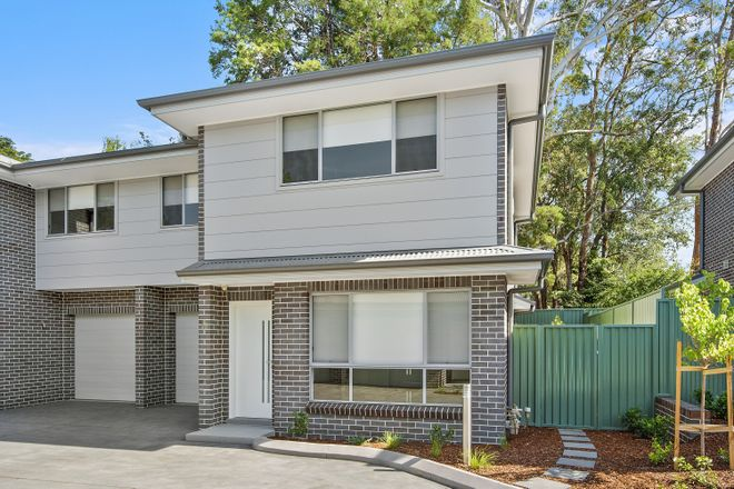 Picture of 16/156 Sherbrook Road, ASQUITH NSW 2077