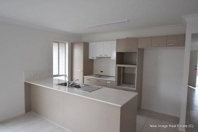 Picture of 27 Mount Glorious St, PARK RIDGE QLD 4125