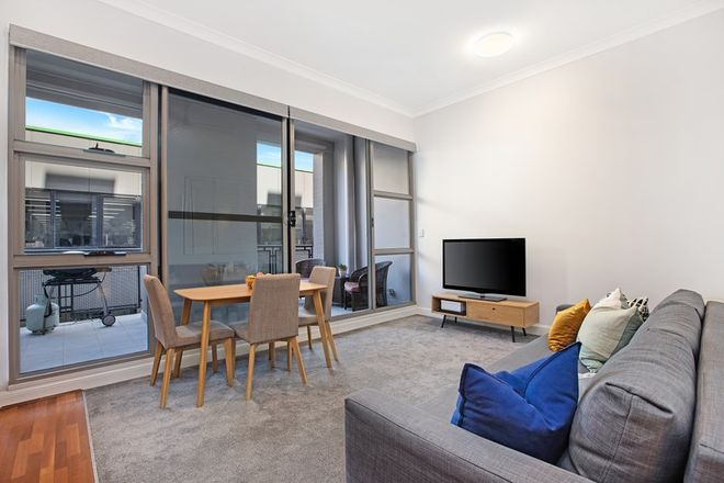 Picture of 114/2-12 Smail Street, ULTIMO NSW 2007