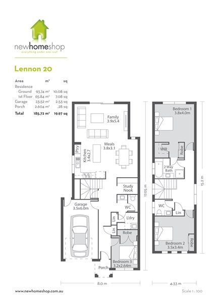 Lot 6091 Monticiano Road, Sienna North Estate, Fraser Rise VIC 3336, Image 1