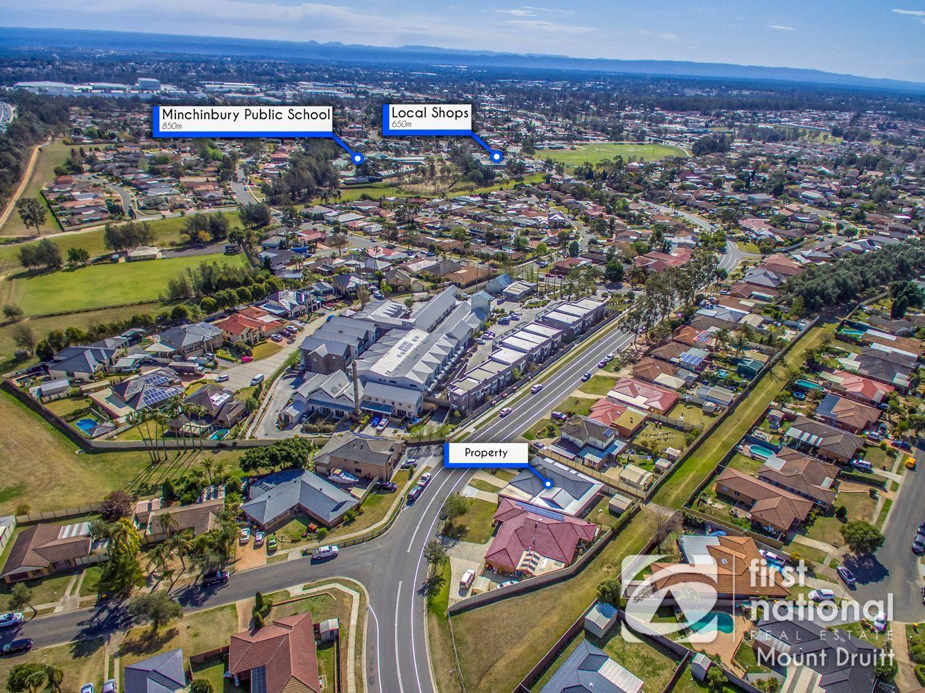 103 Minchin Drive, Minchinbury NSW 2770, Image 1