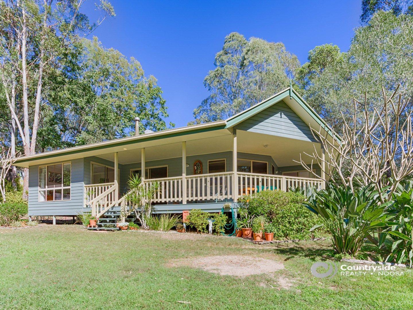184 Gumboil Road, Tinbeerwah QLD 4563, Image 1
