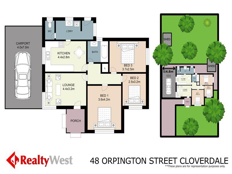 48 Orpington Street, Cloverdale WA 6105, Image 2
