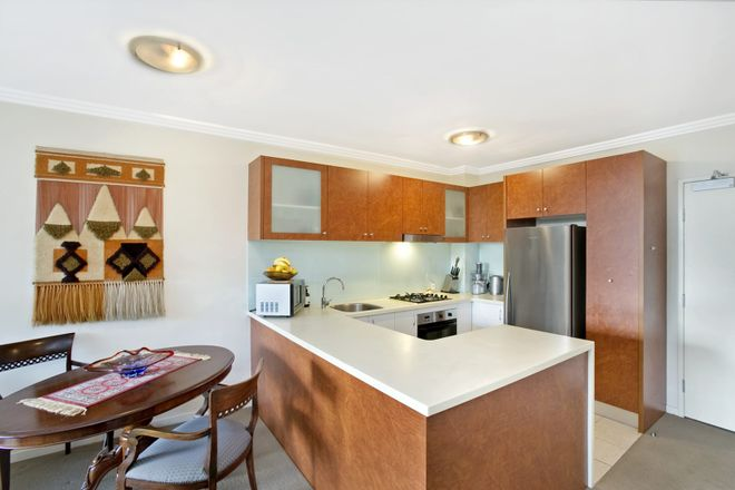 Picture of 16607/177-219 Mitchell Road, ERSKINEVILLE NSW 2043