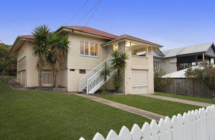 25 Lockyer Street, Camp Hill QLD 4152