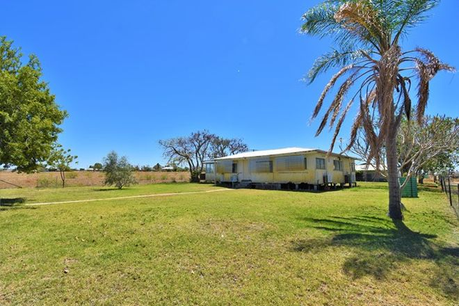 Picture of 1 Marathon Road, ARAMAC QLD 4726