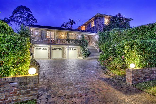 Picture of 14 Kirkpatrick Street, TURRAMURRA NSW 2074