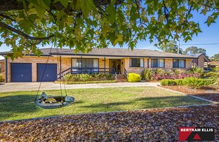 Picture of 1 Crouch Place, Kambah ACT 2902