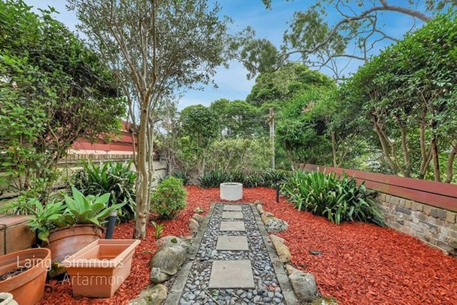 Picture of 2/25 Goodchap Road, CHATSWOOD NSW 2067