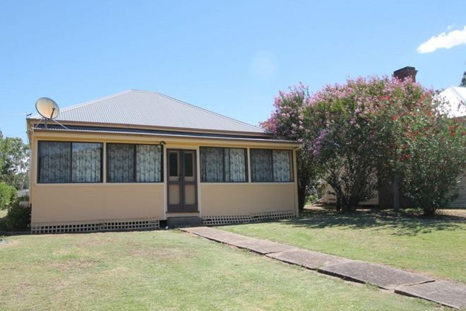 Picture of 93 Liverpool Terrace, MURRURUNDI NSW 2338