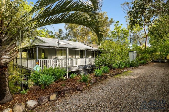 Picture of 199 Lake Manchester Road, MOUNT CROSBY QLD 4306