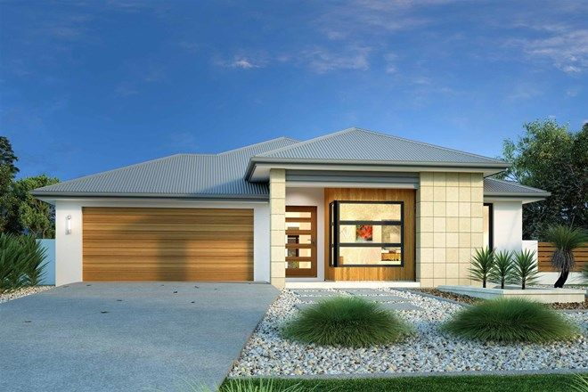Picture of Lot 355 Brockman Drive, UPPER KEDRON QLD 4055
