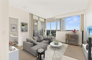 Picture of 1008/4 Saunders  Close, Macquarie Park NSW 2113