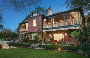 Picture of 7 Wellesley Road, Pymble NSW 2073
