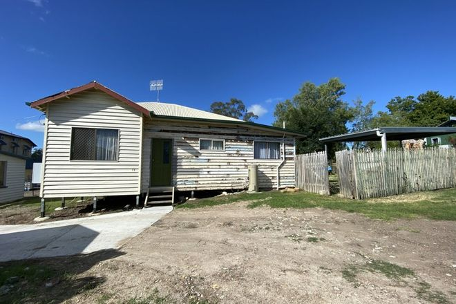 Picture of 73C Cressbrook Street, TOOGOOLAWAH QLD 4313