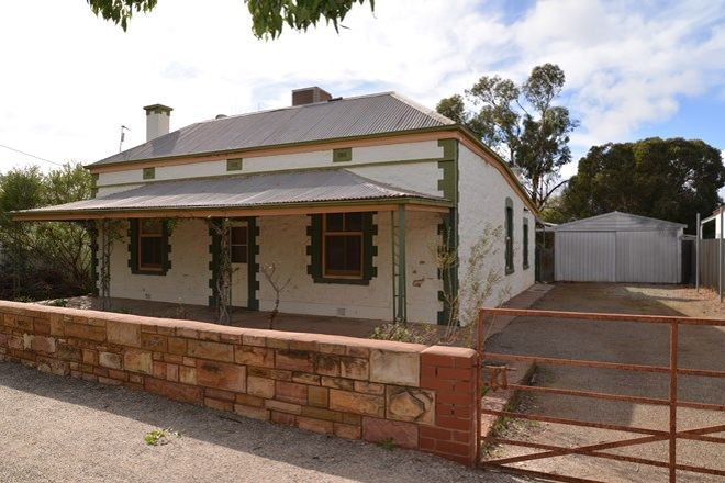 Picture of 3 West Terrace, QUORN SA 5433