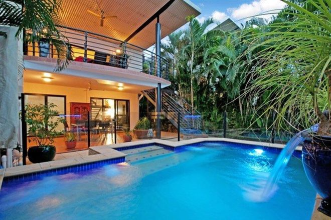 Picture of 4/52 Bayview Blvd, BAYVIEW NT 0820