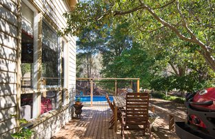 Picture of 107 Whitehorse Gully Road, Chewton VIC 3451