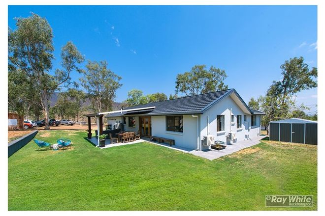 Picture of 441 Rockonia Road, LAKES CREEK QLD 4701