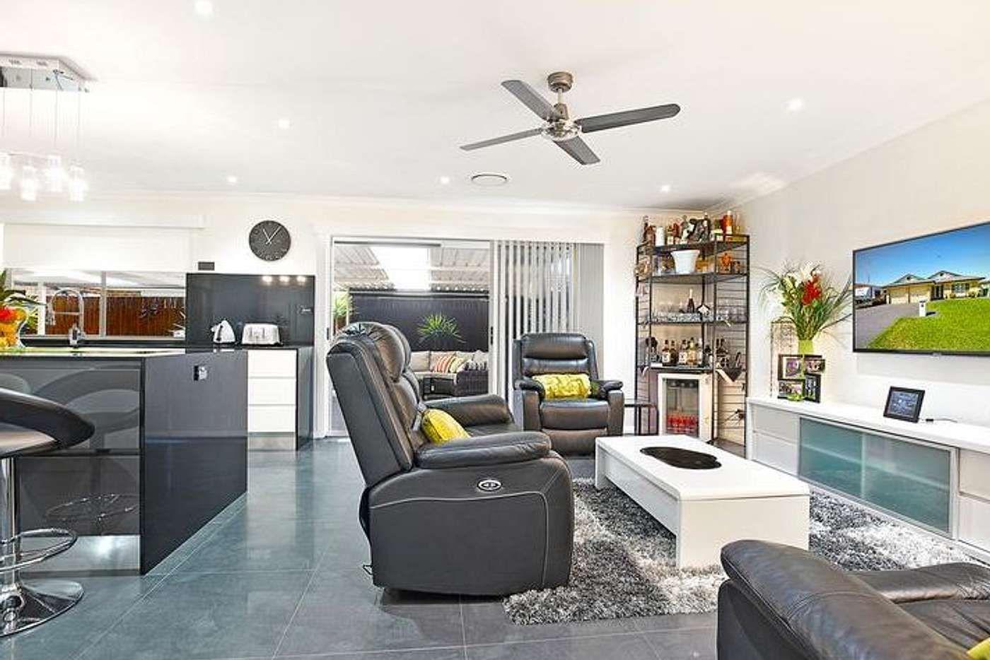 42 Aberdeen Circuit, Glenmore Park NSW 2745, Image 1