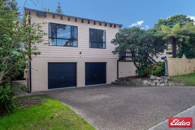Picture of 28 FOREST PARADE, TOMAKIN NSW 2537