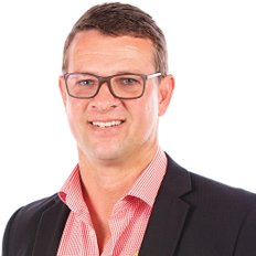 Adam Cook, Sales representative