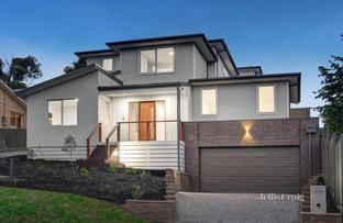 Picture of 17 Grey Street, Eltham VIC 3095